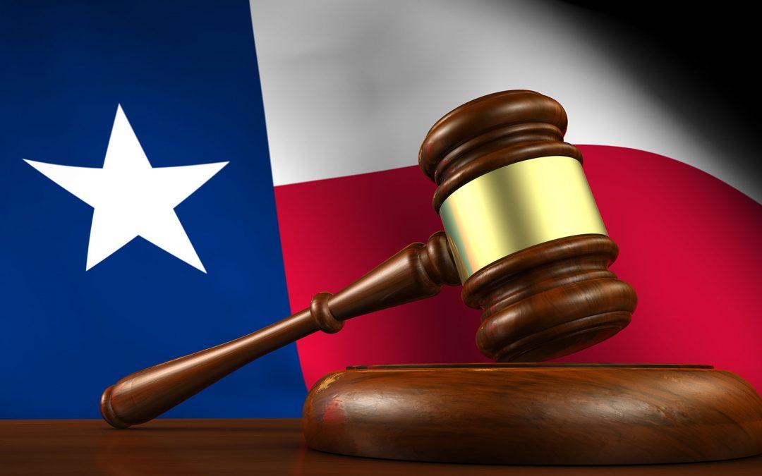 Abbott is Restricting Texans' Freedom